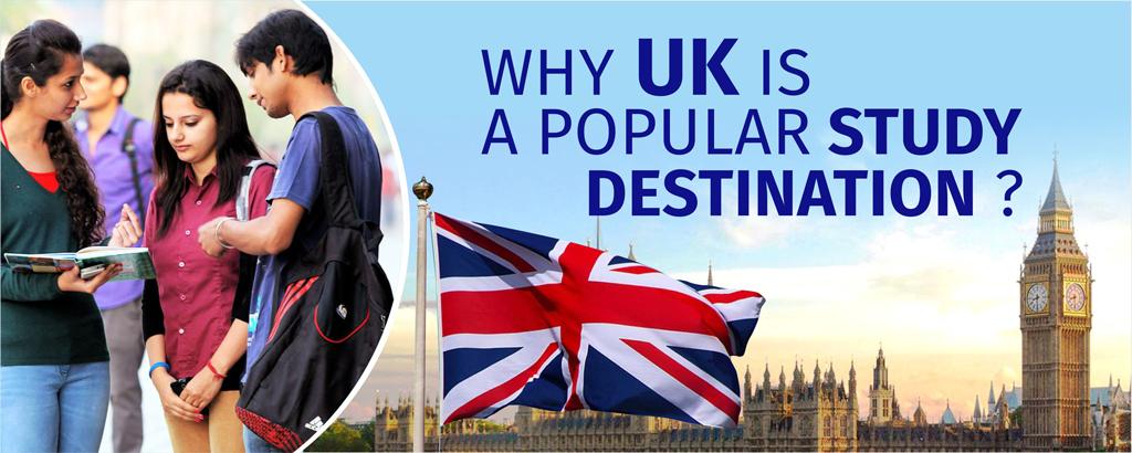 Check Top 8 reasons Indian students prefer study in uk |UK Student Visa